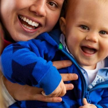 Parent/caregiver training