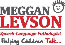 Meggan Levson, M.H.Sc., S-LP(C)